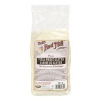 Bob's Red Mill Wheat Gluten Flour, 623 g