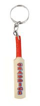 Graddige Cricket Bat Keychain