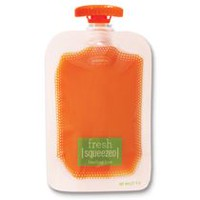 Infantino Fresh Squeezed Squeeze Pouches