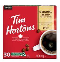 Café Tim Hortons Mélange original
