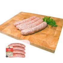 Maple Leaf Mild Italian Pork Dinner Sausages