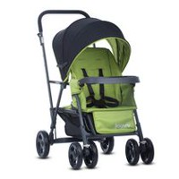 Joovy Caboose Graphite Stand-on Tandem Stroller - Appletree