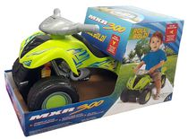 Moose Mountain MXR 300 Green ATV Ride-On Vehicle