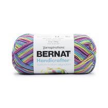 Bernat Handicrafter Cotton Ombres Yarn (340 g/120 oz), Lively