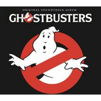 Various Artists - Ghostbusters Soundtrack