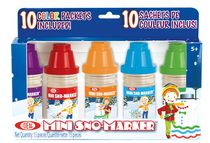 Ideal® Mini Sno markers - Pack of 5