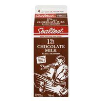 Sealtest Chocolate Parly Skimmed 1% Milk