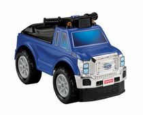 Camionnette Ford Super Duty de Fisher-Price