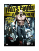 WWE 2012 Falls Count Anywhere