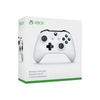 Microsoft Wireless Controller (Xbox One)