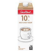 Sealtest 10% Half & Half Coffee Cream