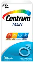 Centrum® for Men