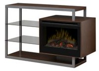 pleasant hearth riley media electric fireplace 23 inches Walmart Electric Fireplace TV Stand Stone Electric Fireplace TV Console