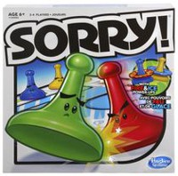 Hasbro Gaming Sorry!