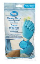 Great Value Heavy Duty Neoprene Coated Latex Gloves
