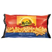 McCain Potato Crinkle Cut Fries