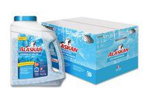ALASKAN® Premium Ice Melter 5KG Jug CASE PACK