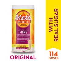 Metamucil Original Texture MultiHealth Fibre Powder