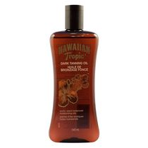 Hawaiian Tropic Moisturizing Dark Tanning Oil