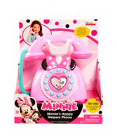 Minnie's Happy Helpers Phone