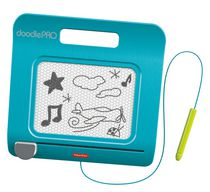 Fisher-Price DoodlePro Trip - Aqua