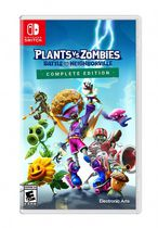 Jeu vidéo Plants vs Zombies Battle for Neighborville Complete Edition pour (Nintendo Switch)