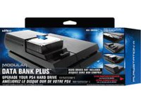 Data Bank Plus (PS4)