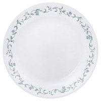 "Corelle Livingware Country Cottage 10.25"" Dinner Plate"