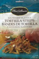 Mrs. Cubbison's Southwest Tortilla Strips