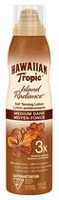 Hawaiian Tropic Island Radiance 3 x Shades Darker Self-Tanning Lotion