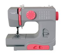 Janome Portable Sewing Machine Gray
