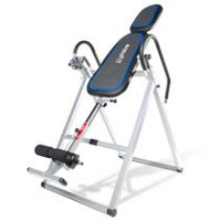 Easy Fit Adjustable Inversion Therapy Table