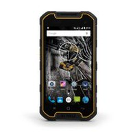 DeWalt MD501 16GB Dual-SIM Android Smartphone Black (Unlocked)