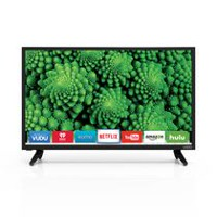 "VIZIO D-series 24"" Class LED Smart HDTV"