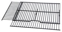 Large grille de cuisson ajustable de Backyard Grill