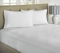 Martex 1000 Thread Count Sheet Sets White Queen