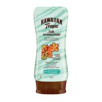 Hawaiian Tropic Silk Hydration Coconut Papaya After Sun Moisturizer