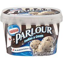PARLOUR® Cookies & Cream Frozen Dessert