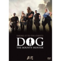 Dog the Bounty Hunter: Taking it to the Streets (DVD) (Anglais)