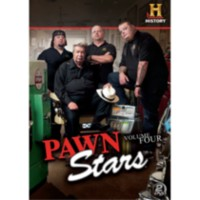 Pawn Stars - Volume 4 (DVD) (English)
