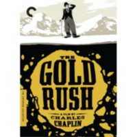 The Gold Rush  (DVD) (English)