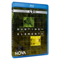 Hunting the Elements Blu-Ray