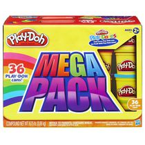 PLAY-DOH® — Mega Pack