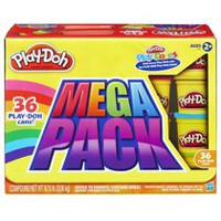 Play-Doh Modeling Compound Mega Pack