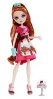Ever After High Candy Coated – Poupée Holly O'Hair
