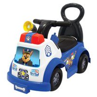 Paw Patrol Rescue Truck Ride on