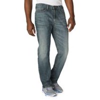 Signature by Levi Strauss & Co. Men's Athletic Jean 36x30