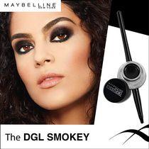 Maybelline New York Eyestudio® Lasting Drama®, Traceur Gel, 3.5 GR - image 8 de 8