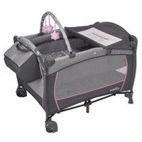 Baby Playpens Play Yards Pack And Plays Travel Cribs