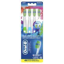 Oral-B Indicator Contour Clean Toothbrush